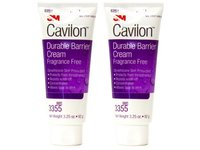 3M Cavilon Durable Barrier Cream, Fragrance Free, 3.25 oz, (Pack of 2) - Image 2