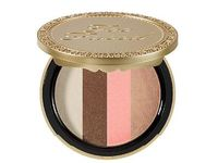 Too Faced Snow Bunny Luminous Bronzer, Too Faced Cosmetics - Image 2