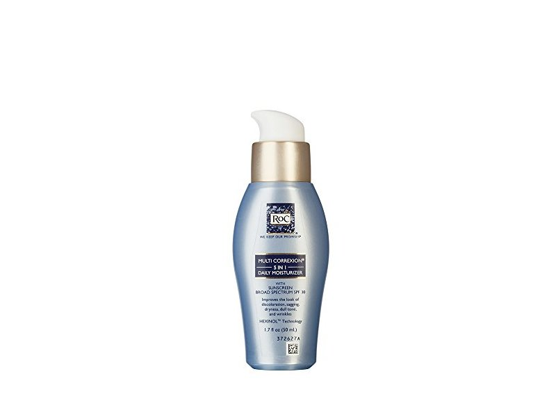 ROC Multi Correxion 5-in-1 Daily Moisturizer, 1.7 Ounce