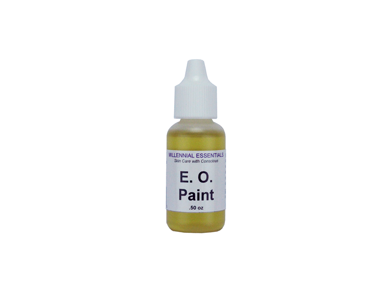 Millennial Essentials E. O. Paint, .5 oz