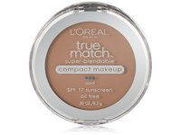 L'Oreal Paris True Match Super-Blendable Compact Makeup, Classic Beige - Image 2