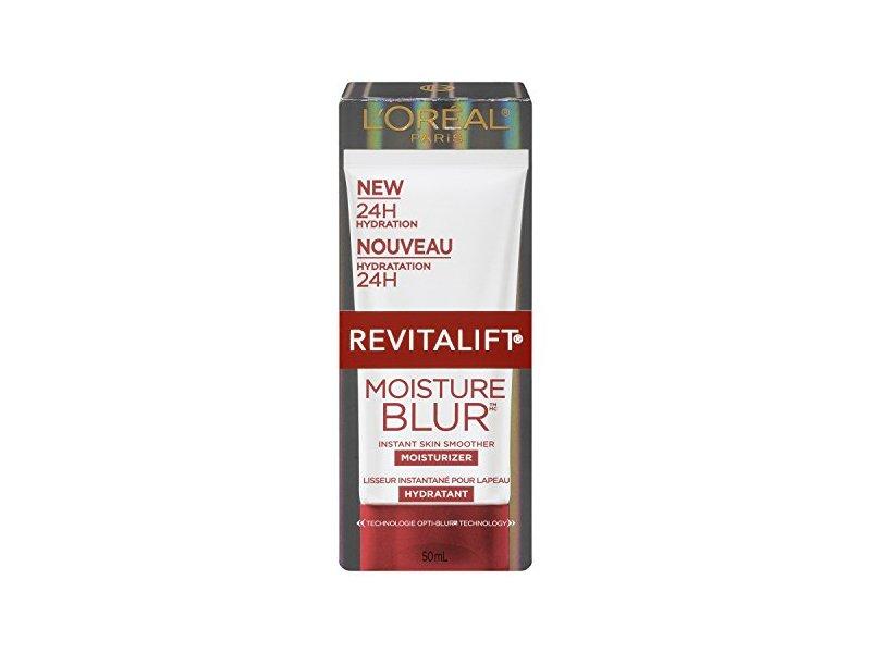 L'Oreal Paris Revitalift Moisture Blur, 1.7 Fluid Ounce