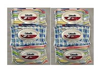 Cottonelle Fresh Care Flushable Cleansing Cloths Refills, 6 Packs - Image 2