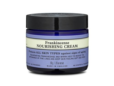Neal's Yard Remedies Frankincense Nourishing Cream 1.76oz, 50g