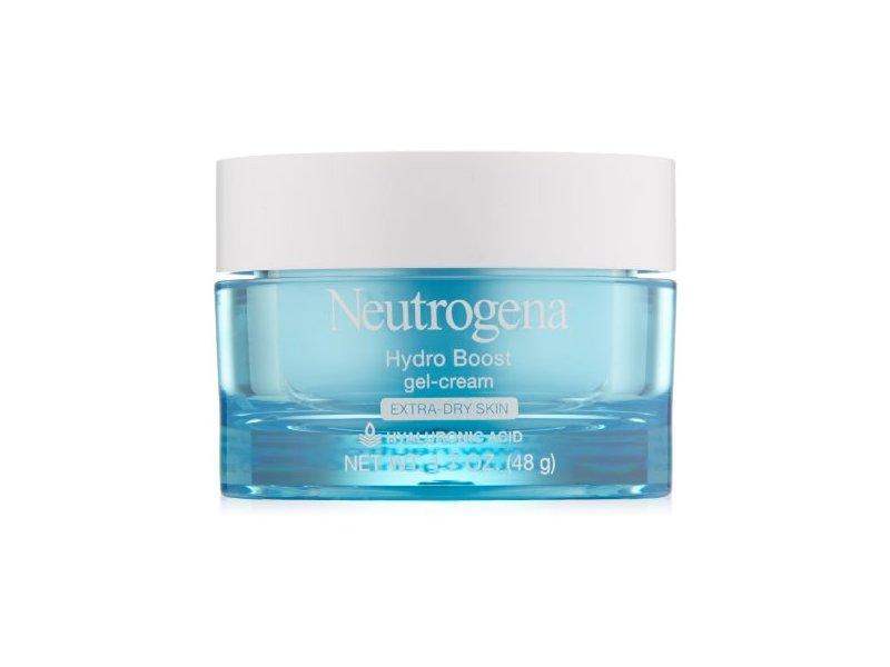 Neutrogena Hydro Boost Gel Face Moisturizer