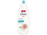 Dove Restore Body Wash, Blue Figs & Orange Blossom - Image 2