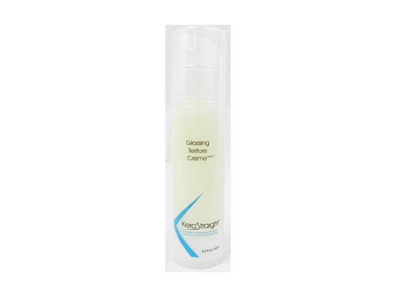 KeraStraight Glossing Texture Creme, 3.5 fl oz