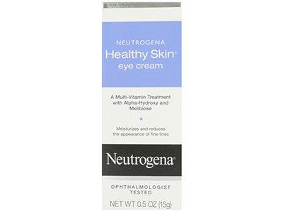 Neutrogena Healthy Skin Eye Cream, Johnson & Johnson - Image 7