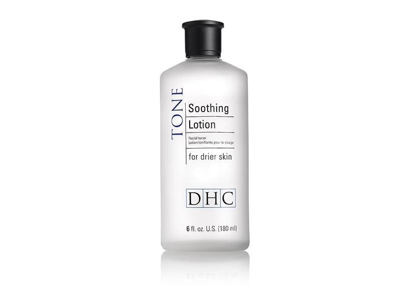 DHC Soothing Lotion, 6 fl oz