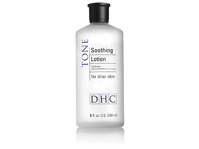 DHC Soothing Lotion, 6 fl oz - Image 1