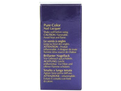 Estee Lauder Pure Color Nail Lacquer - All Shades - Image 4