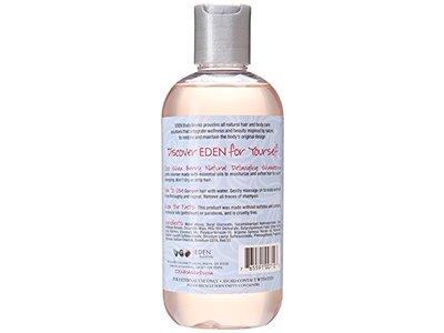 Eden BodyWorks Coco Shea Berry Detangling Shampoo, 8 Ounce - Image 3