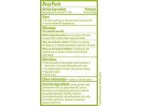 Babyganics Alcohol-Free Hand Sanitizing Wipes, Light Citrus, On-The-Go, 20 count reseal pack - Image 3