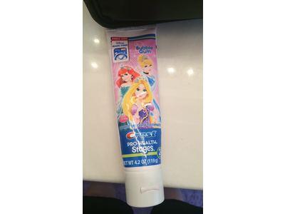 Pro-Health Stages Kids Toothpaste- Disney Princess, Oral-B, 4.2 Oz(Pack of 12) - Image 9