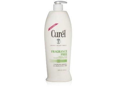 Curel Fragrance Free Lotion - Image 1