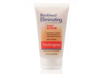 Neutrogena Blackhead Eliminating Daily Scrub, Johnson & Johnson - Image 2