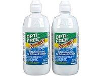 Alcon Opti-Free Replenish Multi-purpose Disinfecting Solution, 10 oz - Image 3