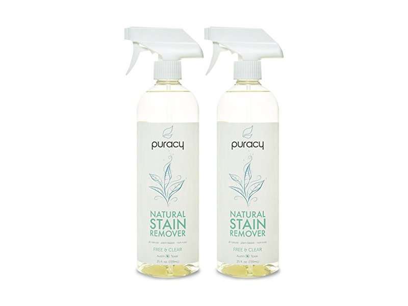 Puracy 100% Natural Laundry Stain Remover