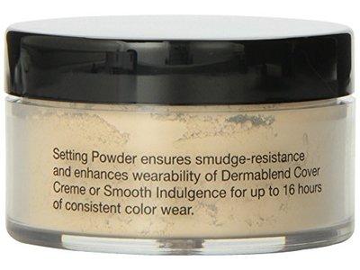Dermablend Loose Setting Powder, Cool Beige, 1.0 oz - Image 4