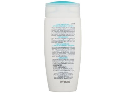 L'oreal Paris Ideal Moisture Sensitive Skin Day Lotion SPF 25 - Image 4