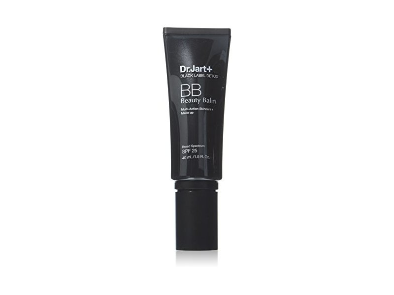 Dr. Jart+ Black Label Detox BB Beauty Balm, 1.5 oz