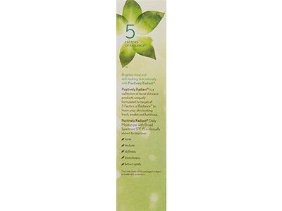 Aveeno Positively Radiant Skin Daily Moisturizer SPF 15, 4 Ounce - Image 8