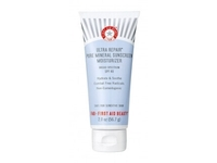First Aid Beauty Ultra Repair Pure Mineral Sunscreen Moisturizer, SPF 40, 2 oz - Image 2