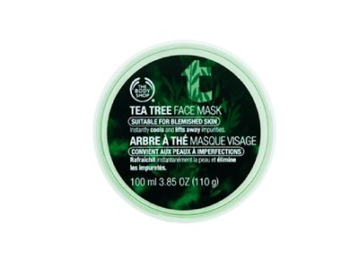 Tea Tree Face Mask, The Body Shop - Image 3