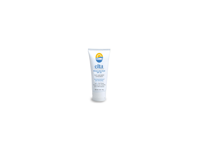 EltaMD Broad-Spectrum SPF 30 Water resistant Sunscreen, Swiss-American Products, Inc