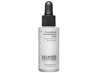 Algenist Concentrated Reconstructing Serum, 1 US fl oz
