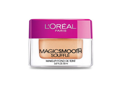 L'oreal Paris Magic Smooth Souffle - Light Ivory - Image 1