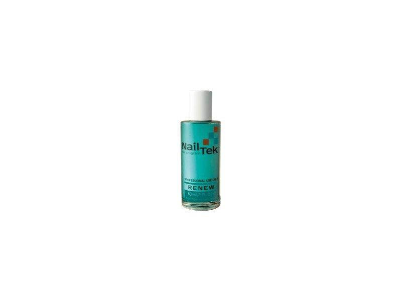 Nail Tek Renew Anti Fungal Cuticle Oil Ingredients And Reviews