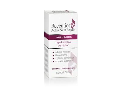 Receutics Active Skin Repair: Rapid Wrinkle Corrector, 1.7 fluid oz