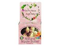 Earth Mama Angel Baby Natural Nipple Butter,, 2 oz - Image 4