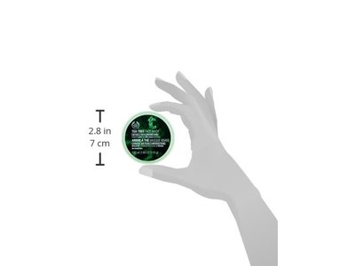 Tea Tree Face Mask, The Body Shop - Image 1