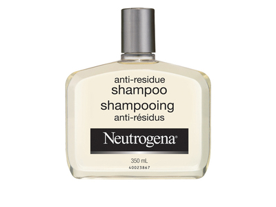 Neutrogena Anti-residue Shampoo, 350 mL - Image 1