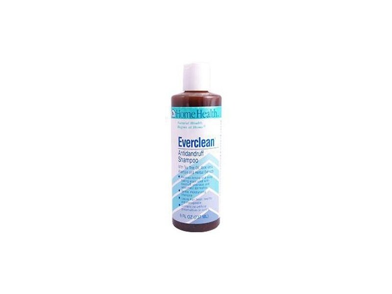 Home Health Everclean Antidandruff Shampoo