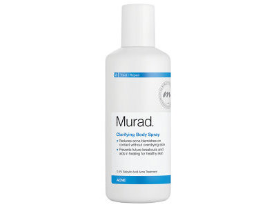 Murad Clarifying Body Spray, 4.3 fl oz - Image 1