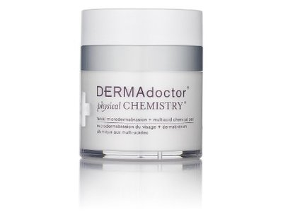 Dermadoctor Physical Chemistry Facial Microdermabrasion + Multiacid Chemical Peel - Image 1