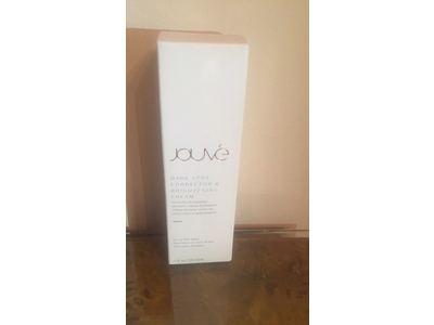 Jouve Dark Spot Corrector & Brightening Cream, 1 fl oz - Image 3