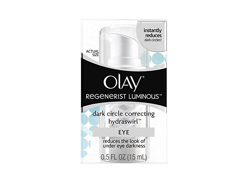 Olay Regenerist Dark Circle Correcting Cream .5 Oz