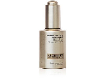 Algenist Advanced Anti-Aging Repairing Oil Women, 1 Ounce