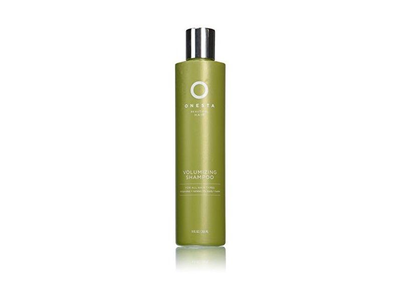 Onesta Volumizing Shampoo, 9 Fluid Ounce