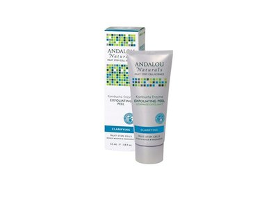Andalou Naturals Kombucha Enzyme Exfoliating Peel Formerly known as our Grapefruit +C Exfoliating Peel
