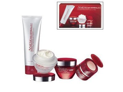 Anew Reversalist Skin Renewal System Travel/Trial Size