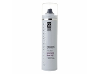 Salon Grafix Freezing Hair Spray - Unscented Mega Hold Styling Mist - Image 2