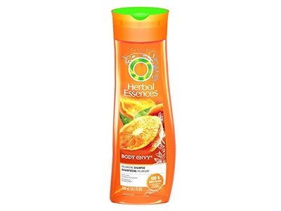 Herbal Essences Body Envy Volumizing Shampoo, Procter & Gamble - Image 7