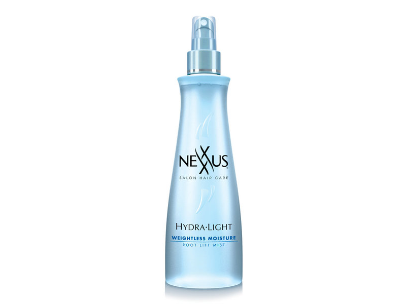 Nexxus Hydra-light Weightless Moisture Root Lift Mist, Unilever
