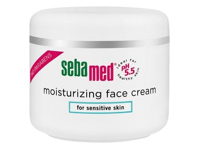 Sebamed Moisturizing Face Cream - Image 1