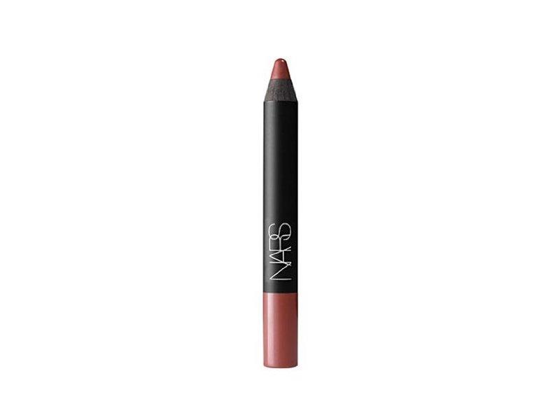NARS Velvet Matte Lip Pencil, Bahama